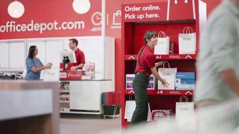 Office Depot OfficeMax Furniture Event TV Spot, 'Big Meeting' - Thumbnail 1