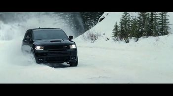 Dodge Presidents Day Sales Event TV Spot, 'Winter: Go Out' [T2] - Thumbnail 2