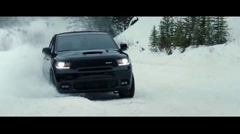 Dodge Presidents Day Sales Event TV Spot, 'Winter: Go Out' [T2] - Thumbnail 3