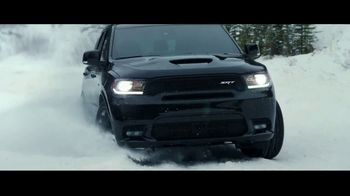 Dodge Presidents Day Sales Event TV Spot, 'Winter: Go Out' [T2] - Thumbnail 4