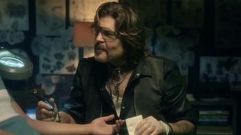 AT&T Wireless TV Spot, 'OK: Tattoo Parlor' - Thumbnail 2