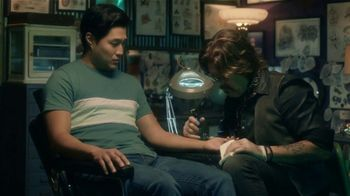 AT&T Wireless TV Spot, 'OK: Tattoo Parlor' - Thumbnail 5