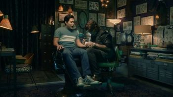 AT&T Wireless TV Spot, 'OK: Tattoo Parlor' - Thumbnail 6
