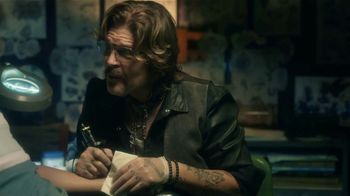 AT&T Wireless TV Spot, 'OK: Tattoo Parlor' - Thumbnail 7