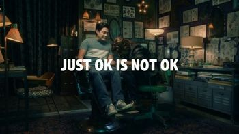 AT&T Wireless TV Spot, 'OK: Tattoo Parlor' - Thumbnail 8