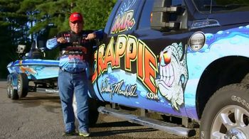 Strike King TV Spot, 'Mr. Crappie' - Thumbnail 5