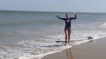 Visit Virginia Beach TV Spot, 'Sandbridge District' - Thumbnail 1