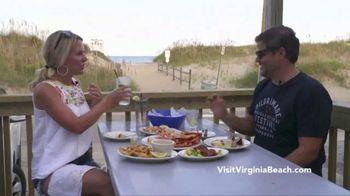 Visit Virginia Beach TV Spot, 'Sandbridge District' - Thumbnail 9