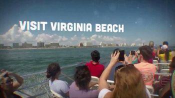 Visit Virginia Beach TV Spot, 'Sandbridge District' - Thumbnail 2