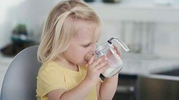 GE Appliances TV Spot, 'Sippy Cup'