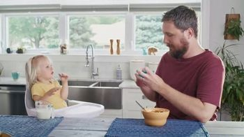 GE Appliances TV Spot, 'Sippy Cup'