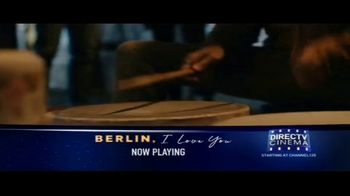 DIRECTV Cinema TV Spot, 'Berlin, I Love You' - Thumbnail 3