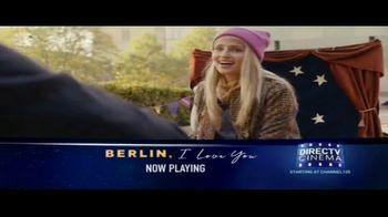 DIRECTV Cinema TV Spot, 'Berlin, I Love You' - Thumbnail 5