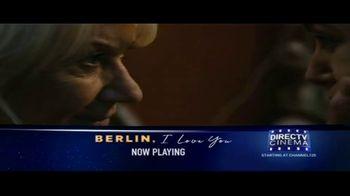 DIRECTV Cinema TV Spot, 'Berlin, I Love You' - Thumbnail 6