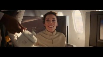 British Airways TV Spot, 'Made by Britain' Featuring Gary Oldman, Olivia Colman, Paloma Faith