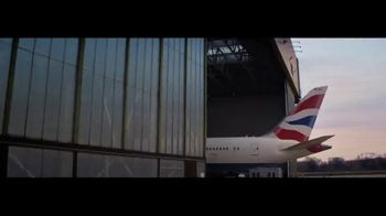 British Airways TV Spot, 'Made by Britain' Featuring Gary Oldman, Olivia Colman, Paloma Faith - Thumbnail 3