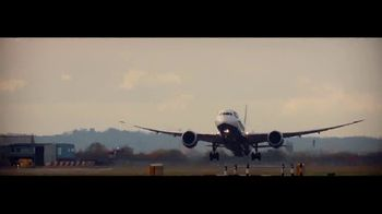 British Airways TV Spot, 'Made by Britain' Featuring Gary Oldman, Olivia Colman, Paloma Faith - Thumbnail 5