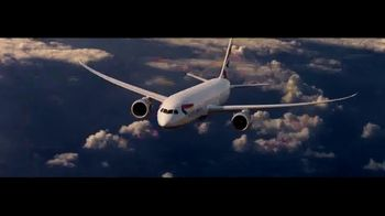 British Airways TV Spot, 'Made by Britain' Featuring Gary Oldman, Olivia Colman, Paloma Faith - Thumbnail 7