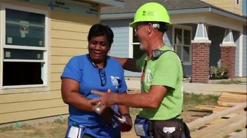 Habitat For Humanity TV Spot, 'When a Life Is Changed' - Thumbnail 3