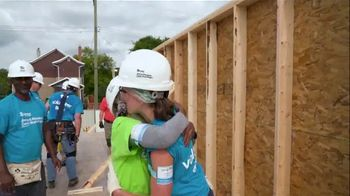 Habitat For Humanity TV Spot, 'When a Life Is Changed' - Thumbnail 7
