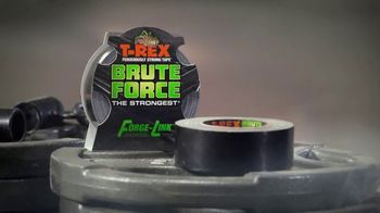 T-Rex Brute Force TV Spot, 'Dead Weight vs. Brute Force' - Thumbnail 1
