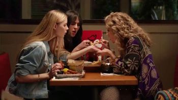 Chili's 3 for $10 TV Spot, 'Aunt Nancy'