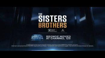 DIRECTV Cinema TV Spot, 'The Sister Brothers' - Thumbnail 10