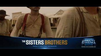 DIRECTV Cinema TV Spot, 'The Sister Brothers' - Thumbnail 3