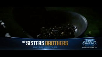 DIRECTV Cinema TV Spot, 'The Sister Brothers' - Thumbnail 4