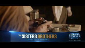 DIRECTV Cinema TV Spot, 'The Sister Brothers' - Thumbnail 5