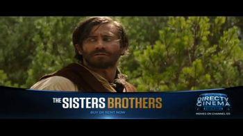 DIRECTV Cinema TV Spot, 'The Sister Brothers' - Thumbnail 6