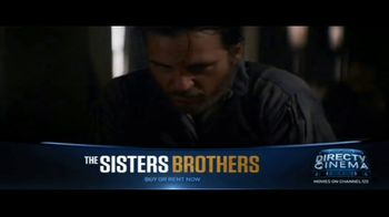 DIRECTV Cinema TV Spot, 'The Sister Brothers' - Thumbnail 7
