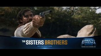 DIRECTV Cinema TV Spot, 'The Sister Brothers' - Thumbnail 8