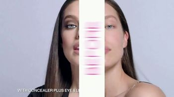 Maybelline New York Super Stay Foundation TV Spot, 'Full Coverage That Doesn't Quit' - Thumbnail 8