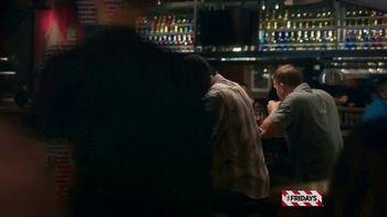 TGI Friday's Big Ribs TV Spot, 'Bigger, Bolder and Meatier' - Thumbnail 1