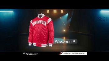 Fanatics.com TV Spot, 'College Gear' Song by Greta Van Fleet - Thumbnail 6