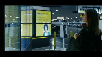 Hertz Fast Lane TV Spot, 'Blink of an Eye' - Thumbnail 2