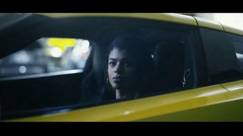 Hertz Fast Lane TV Spot, 'Blink of an Eye' - Thumbnail 4