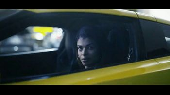 Hertz Fast Lane TV Spot, \'Blink of an Eye\'