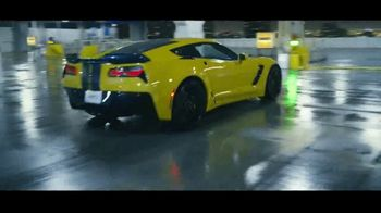Hertz Fast Lane TV Spot, 'Blink of an Eye' - Thumbnail 7