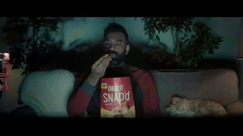 Cheez-It Snap'd TV Spot, 'Cheese Crisis' - Thumbnail 3