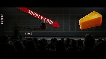 Cheez-It Snap'd TV Spot, 'Cheese Crisis' - Thumbnail 5