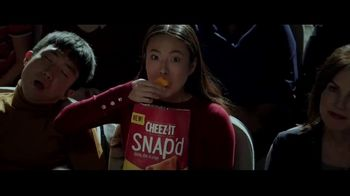 Cheez-It Snap'd TV Spot, 'Cheese Crisis' - Thumbnail 9