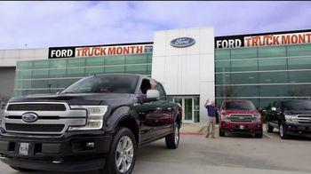 Ford Truck Month TV Spot, 'La mejor selección' con La Maquinaria Norteña [Spanish] [T2] - Thumbnail 2