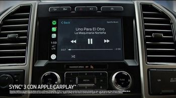 Ford Truck Month TV Spot, 'La mejor selección' con La Maquinaria Norteña [Spanish] [T2] - Thumbnail 3