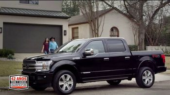 Ford Truck Month TV Spot, 'La mejor selección' con La Maquinaria Norteña [Spanish] [T2] - Thumbnail 4