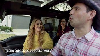 Ford Truck Month TV Spot, 'La mejor selección' con La Maquinaria Norteña [Spanish] [T2] - Thumbnail 5
