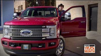 Ford Truck Month TV Spot, 'La mejor selección' con La Maquinaria Norteña [Spanish] [T2] - Thumbnail 6
