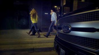 Ford Truck Month TV Spot, 'La mejor selección' con La Maquinaria Norteña [Spanish] [T2] - Thumbnail 7