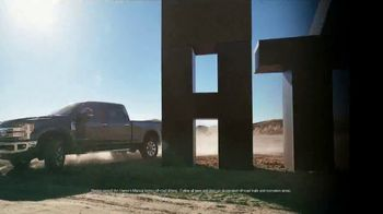 Ford Truck Month TV Spot, 'Like a Texas Barbecue' [T2] - Thumbnail 1